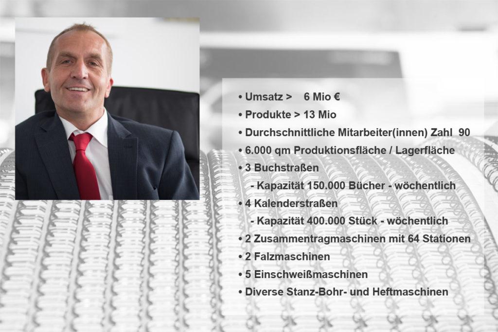 Daten und Fakten - Laumer GmbH